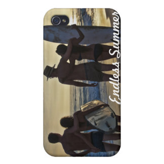 Endless Summer IPhone case iPhone 4/4S Cover