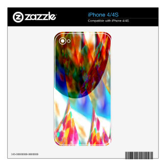 Endless Summer.JPG iPhone 4S Skin