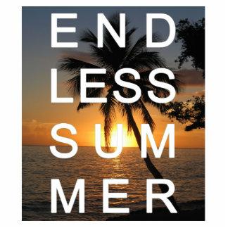 Endless Summer Photo Cutout