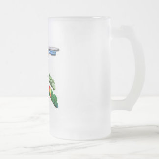 Endless Terrors Frosted Mug