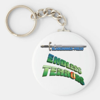 Endless Terrors Keychain
