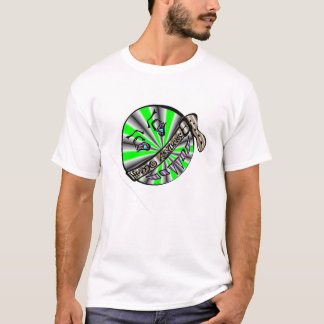 endo asylum inpatient design T-Shirt