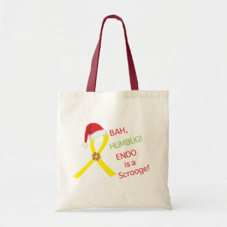 Endo Holiday Tote