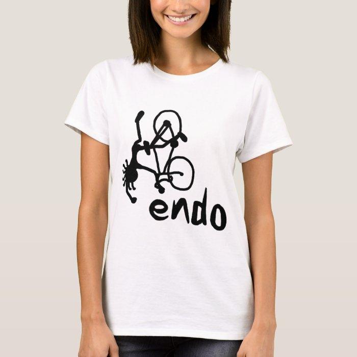 Endo Stick guy T-Shirt