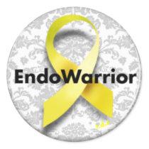 Endo Stickers
