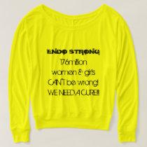 ENDO STRONG T-SHIRT