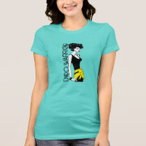 ENDO WARRIOR Bella Canvas T-Shirt