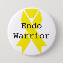 Endo Warrior Button