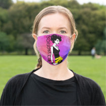 ENDO WARRIOR Face Mask