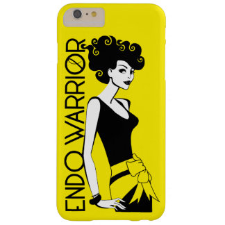 ENDO WARRIOR iPhone 6 Plus, Barely There Barely There iPhone 6 Plus Case