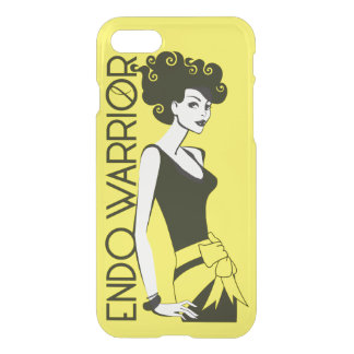 ENDO WARRIOR iPhone 7 Clearly™ Deflector Case