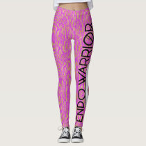 ENDO WARRIOR Leggings