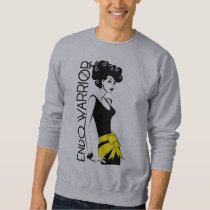 ENDO WARRIOR Men's Basic Sweatshirt