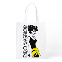 ENDO WARRIOR Reusable Bag