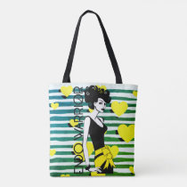 ENDO WARRIOR Tote Bag