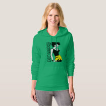 ENDO WARRIOR Women's American Apparel Hoodie