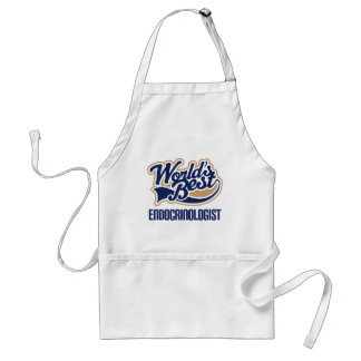 Endocrinologist Gift Aprons