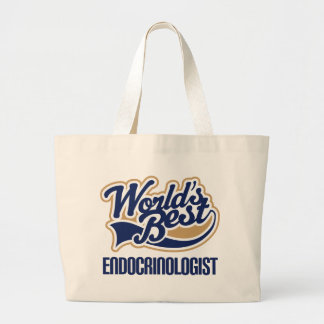 Endocrinologist Gift Tote Bag