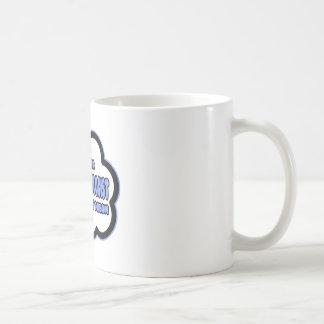 Endocrinologist .. Livin' The Dream Coffee Mug