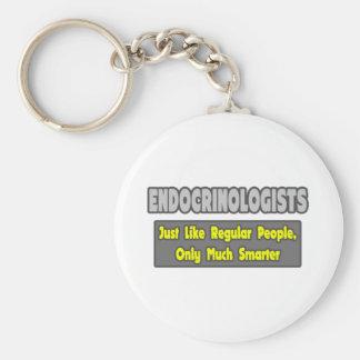 Endocrinologists ... Smarter Keychain
