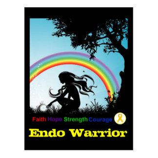 EndoFaith Postales