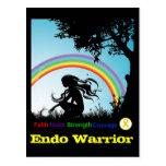 EndoFaith Postcard