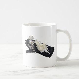 EndOfEvening081309 Classic White Coffee Mug