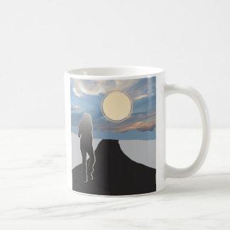 endofroad_nowords coffee mug