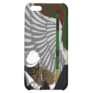 Endogenous Delineation iPhone 5C Covers