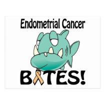 Endometrial Cancer BITES Postcard