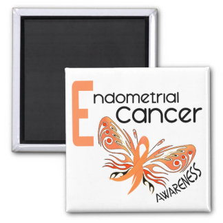 Endometrial Cancer BUTTERFLY 3.1 Magnet