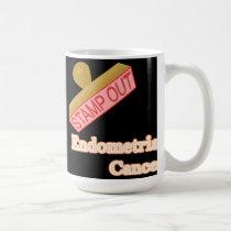 Endometrial Cancer Coffee Mug