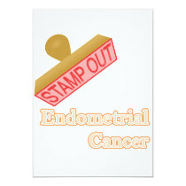Endometrial Cancer Invitation