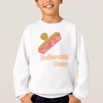 Endometrial Cancer Sweatshirt