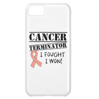 Endometrial Cancer Terminator iPhone 5C Case