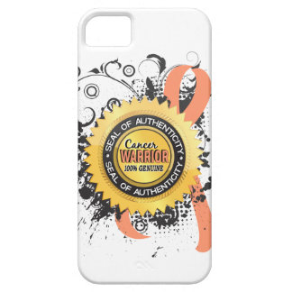 Endometrial Cancer Warrior 23 iPhone SE/5/5s Case