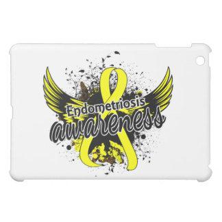Endometriosis Awareness 16 iPad Mini Cover