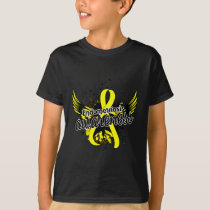 Endometriosis Awareness 16 T-Shirt