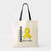 Endometriosis Awareness 5 Tote Bag