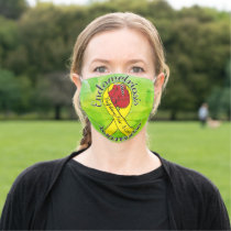 ENDOMETRIOSIS AWARENESS Face Mask