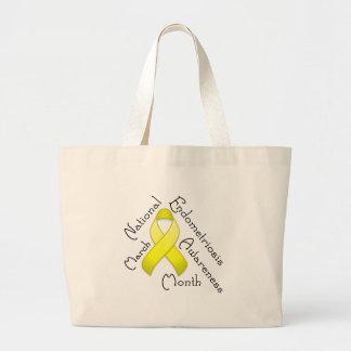 Endometriosis Awareness Month Bag