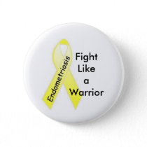 Endometriosis Awareness Month Pin