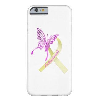 Endometriosis Awareness Phone Case