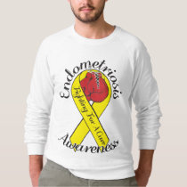 ENDOMETRIOSIS AWARENESS Sweatshirt