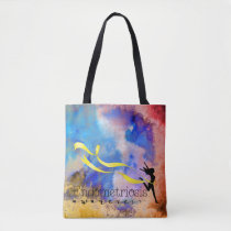 Endometriosis Awareness Tote Bag