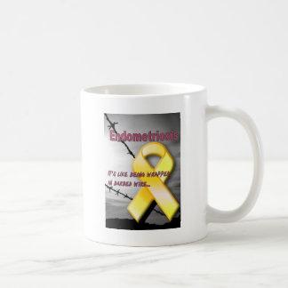 Endometriosis Coffee Mug