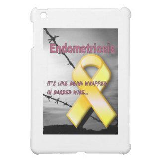 Endometriosis Cover For The iPad Mini