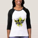 Endometriosis del guerrero 16 camisas