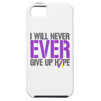 Endometriosis del lupus daré nunca nunca para arri iPhone 5 funda