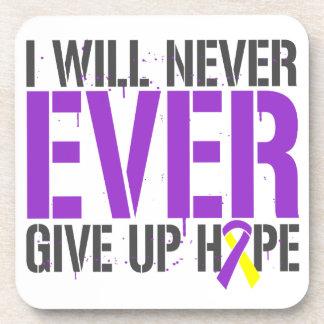 Endometriosis del lupus daré nunca nunca para arri posavasos de bebida